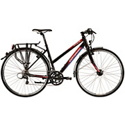 Corratec Shape Urban Two Lady City Bike 2014